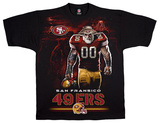 NFL: 49ers Tunnel Shirt