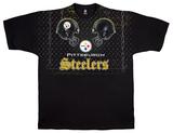 NFL: Steelers Face Off Skjorter