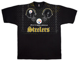 Steelers Face Off T-Shirt