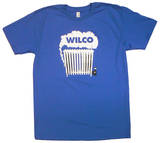 Wilco - Radiator (slim fit) T-shirts