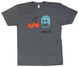Wilco - Cherry Ghost (slim fit) Shirts