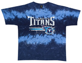 Titans Horizontal Stencil Shirts