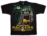 Packers Tunnel Shirts