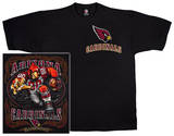 NFL: Cardinals Running Back T-shirts