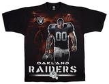 Raiders Tunnel T-Shirt