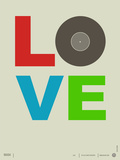Love Poster Posters by  NaxArt