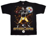 Steelers Quarterback Shirt