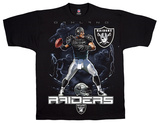 Raiders Quarterback T-Shirt