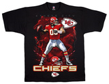 Chiefs Quarterback T-Shirt