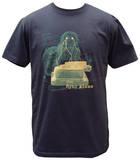 Ryan Adams - Owl Typewriter (slim fit) Shirt