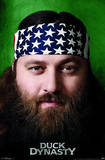 Duck Dynasty Willie TV Poster Posters