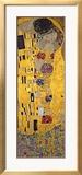 El beso, ca.1907 (detalle) Arte por Gustav Klimt