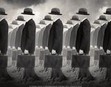 Hären Affischer av Tommy Ingberg