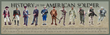 History of the American Soldier Prints