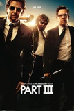 The Hangover 3 Affiches