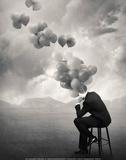 Réflexion Affiche par Tommy Ingberg