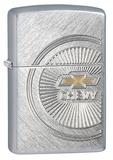 Chevy - Herringbone Sweep Zippo Lighter Lighter