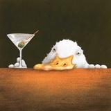 Barbill Affiches par Will Bullas