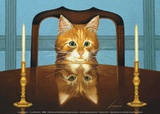 Lord Buffington Art by Lowell Herrero