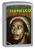 Bob Marley Street Chrome Zippo Lighter Lighter