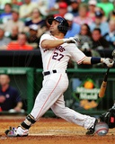 Jose Altuve 2013 Action Photo