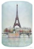 Tour Eiffel Edition limitée par Rolf Rafflewski