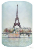 Eiffel Tower Collectable Print by Rolf Rafflewski