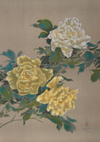 Yellow Flowers 13 Limited Edition by David Lee