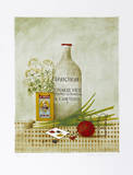 Vinegar Limited Edition by Mary Faulconer