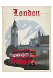 Anderson Design Group - Londra - Reprodüksiyon