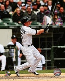 Gordon Beckham 2013 Action Photo