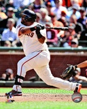 Pablo Sandoval 2013 Action Photo