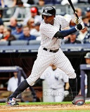 Curtis Granderson 2013 Action Photo