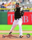 A.J. Burnett 2013 Action Photo