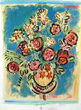 Untitled Flowers 15 Limited Edition by Wayne Ensrud