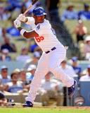 Yasiel Puig 2013 Action Photo