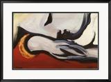 Die Ruhe Kunstdrucke von Pablo Picasso