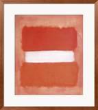 White Center, 1957 Kunstdrucke von Mark Rothko