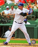 A.J. Pierzynski 2013 Action Photo