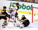 Dave Bolland Game Winning Goal Game 6 of the 2013 Stanley Cup Finals Photo