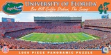 Florida Gators 1000 Piece Panoramic Puzzle Jigsaw Puzzle