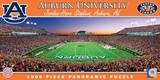 Auburn Tigers 1000 Piece Panoramic Puzzle Jigsaw Puzzle