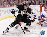 Evgeni Malkin 2012-13 Playoff Action Photo
