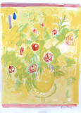 Untitled Flowers 19 Limited Edition by Wayne Ensrud