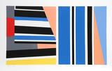 Morroco Series 8 Eksklusivudgaver af Pierre Clerk