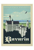 Experience Majestic Bavaria Prints by  Anderson Design Group