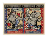 Campaign Combat 2012 Art by  Anderson Design Group