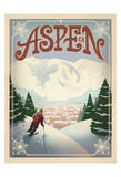 Aspen, Colorado Posters by  Anderson Design Group