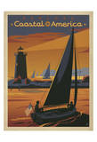 Explore Coastal America Prints by  Anderson Design Group