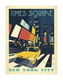 Times Square: New York City Kunst af  Anderson Design Group